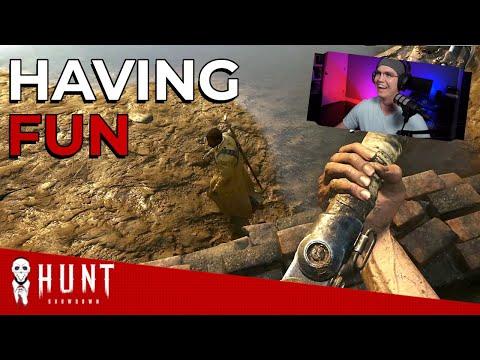 Hunt Showdown   HAVING SOME FUN! (Stream Highlights)