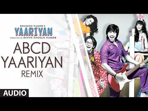Abcd - (Remix)