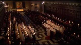 The Infant King (Sing Lullaby)   :   Choir of Kings College, Cambridge