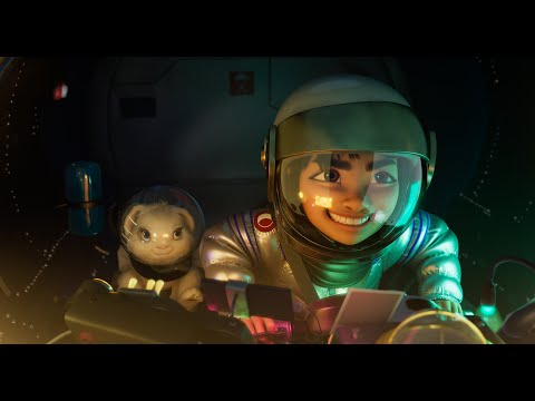 OVER THE MOON – Official Trailer