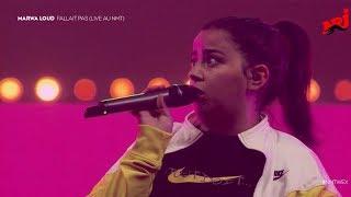 Marwa Loud   Fallait Pas | NRJ MUSIC TOUR WEX