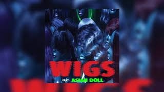 ASAP Ferg (feat. Asian Doll)   WIGS  (Clean)