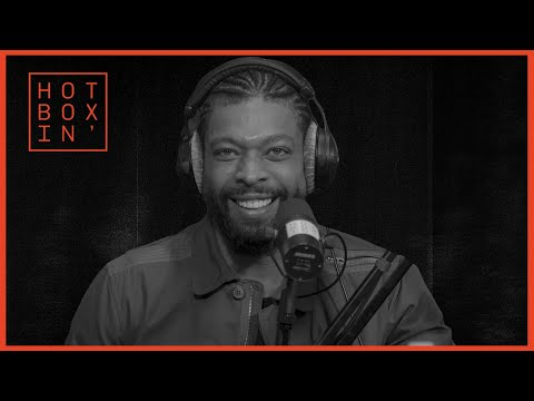DeRay Davis | Hotboxin' with Mike Tyson