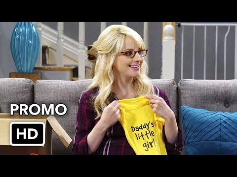 The Big Bang Theory 11.04 (Preview)