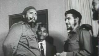 Che Guevara's 'Black' Bodyguard - UPDATED