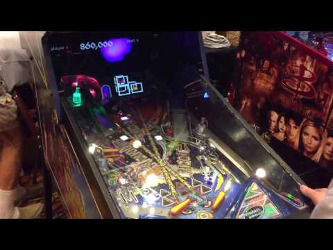 Williams Pinball Wishlist :: Pinball FX3 General Discussions