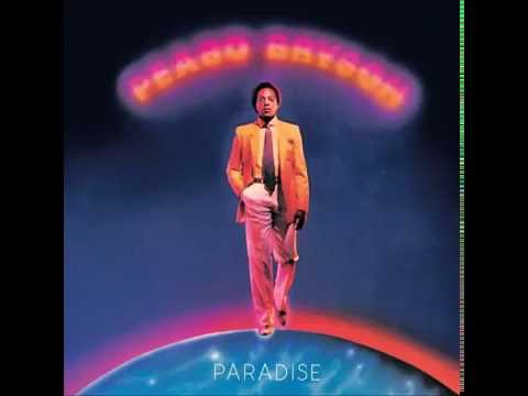 Peabo Bryson  -  Minute by Minute