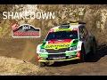TEMPOS ONLINE - Rallye Serras de Fafe 2017
