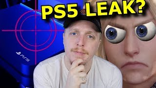 Will PlayStation 5 REALLY Play Ps1, Ps2, Ps3, and Ps4 games? - Leak News