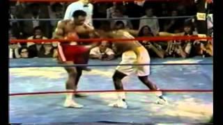 Боксеры с самым сильным ударом в истории бокса   Боксеры с самым мощным ударом   HD