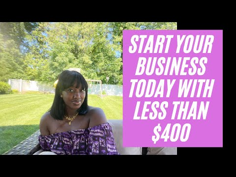 , title : 'Start Your Business Today with Less Than $400 - New Jersey Real Estate Investing