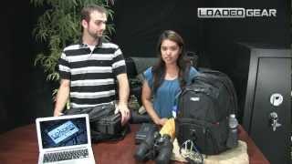 Loaded Gear GX-100 Utility Backpack BJ11900