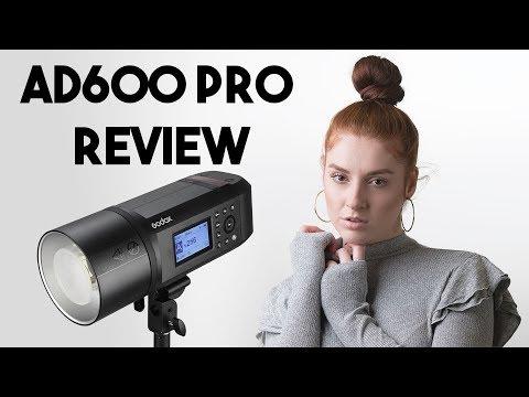 Godox AD600 Pro Review and Comparison Flashpoint Xplor 600 Pro