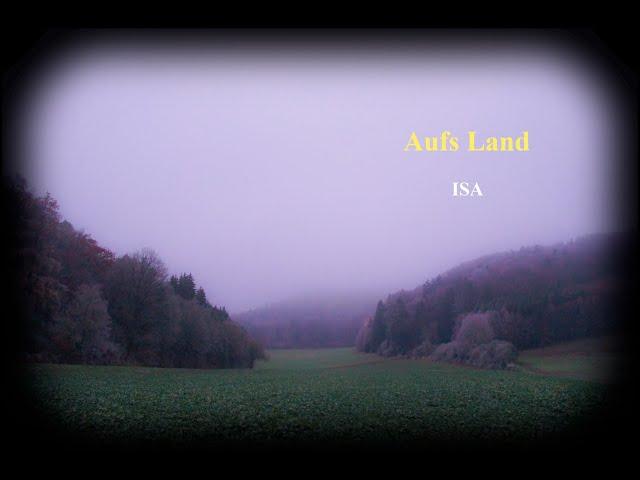 NEU: Aufs Land von Isa ((jetzt ansehen))