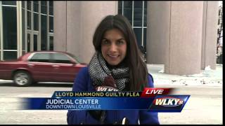 Murder Suspect Takes Plea Deal