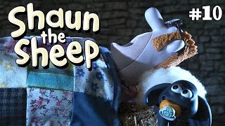 Download Video Shaun the Sheep - Terkunci [Lock Out] MP3 3GP MP4