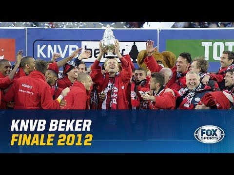 KNVB Bekerfinale 2012: PSV - Heracles Almelo