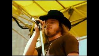Lynyrd Skynyrd - Sweet Home Alabama - 7/2/1977 - Oakland Coliseum Stadium (Official)