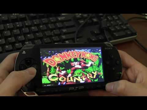 Revive An Old PSP With A Raspberry Pi Zero
