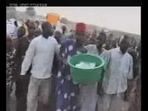 ibro mandako Hausa songs