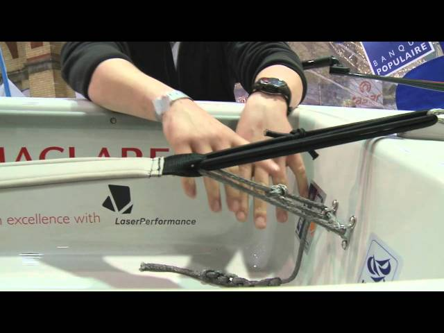 Laser Sailing Top Tips with Shaun Priestley Centre Manager at SailLaser Lake Garda - Life Hacks