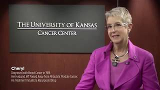 A Patient Voice: How Your Donation to Cures Within Reach Creates Real Patient Impact