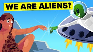 Why Some Scientists Are Saying We Are Actually Aliens