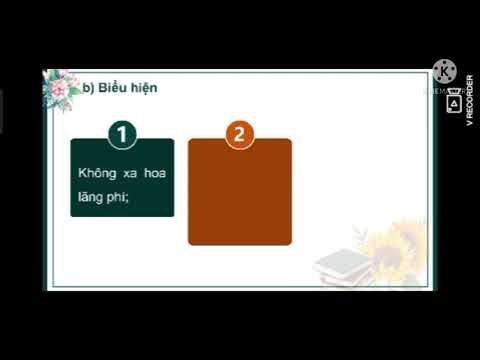 GDCD 7- Bài 1: SỐNG GIẢN DỊ ( tiết PPCT 1)