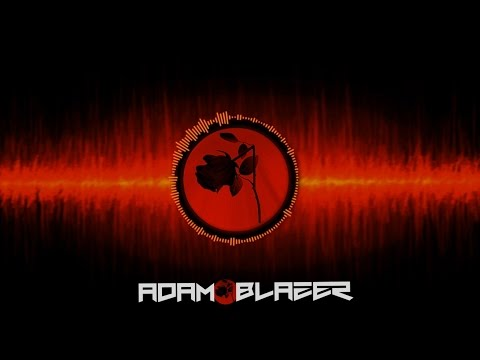 Adam Blazer - Adam Blazer - Soundwaves