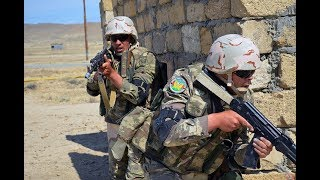 Азербайджан имеет право освободить свои земли военным путем