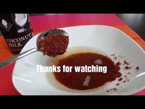 How to make Latik