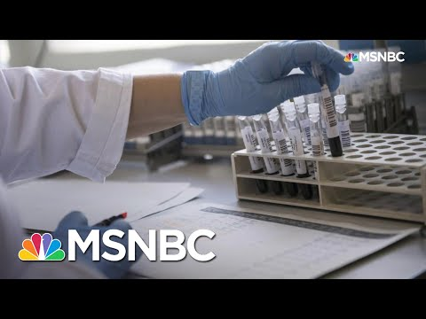 How Coronavirus Survivors Could Help Save New Patients | All In | MSNBC