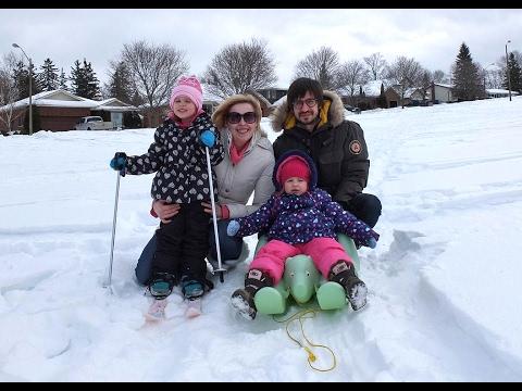 Что нужно знать о государственной помощи на детей в Канаде