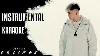 LIT Killah   Eclipse (Official Video Letra) INSTRUMENTAL   Matu Beats