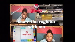 Working At Wendy's (teen edition)
