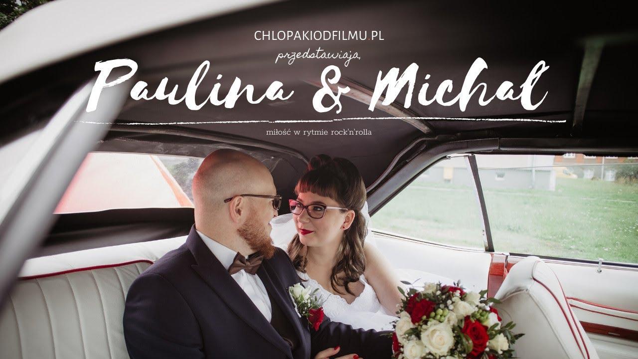 Skrót Paulina & Michał 14.08.2019