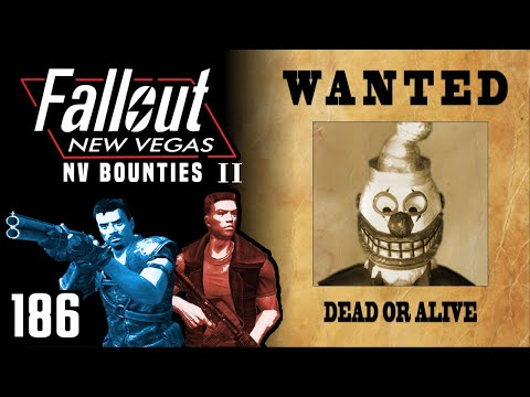 Fallout New Vegas - Uncle Chuckles