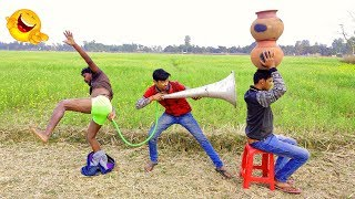 Very Funny Stupid Boys 2020_Best Comedy Video 2020_Try To Not Laugh_Episode 116_By My Family