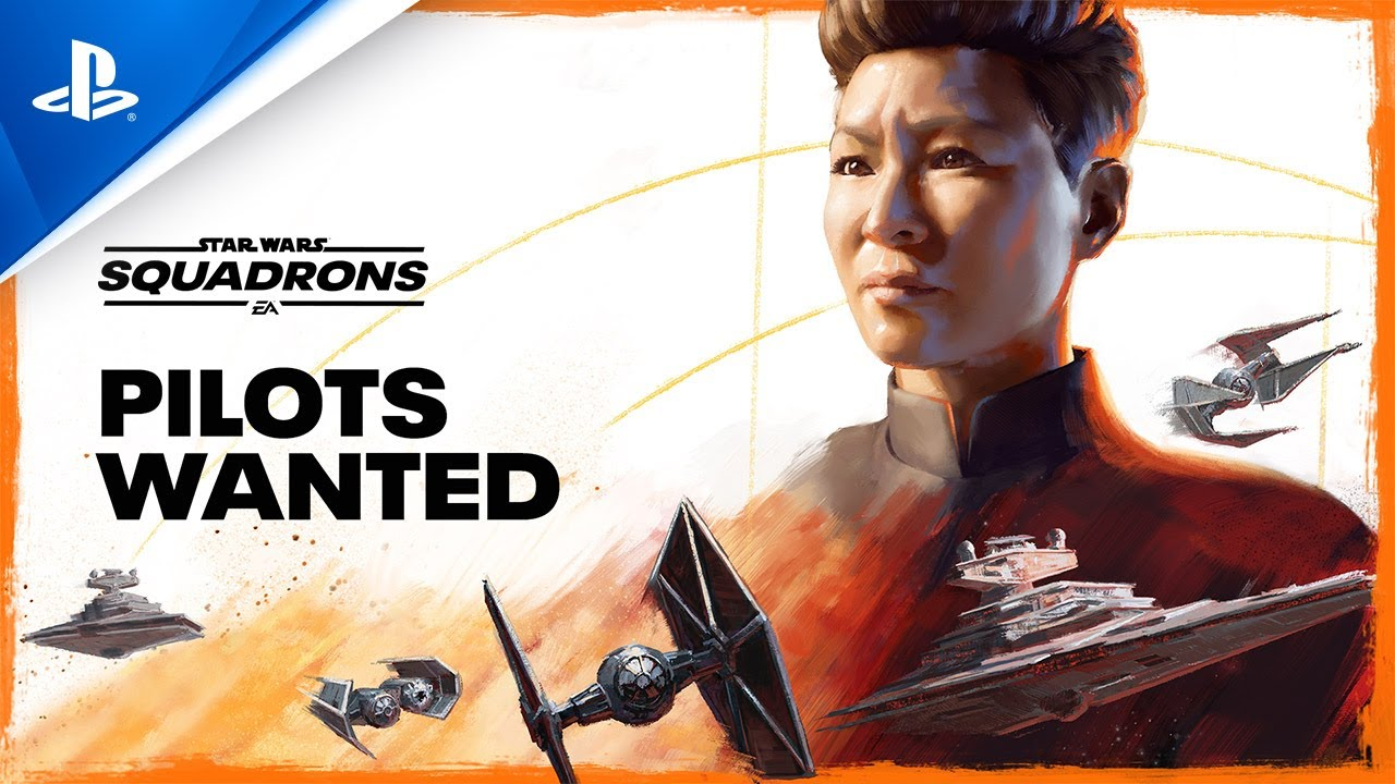 PlayStation Plus games for June: Operation: Tango, Virtua Fighter 5: Ultimate Showdown, Star Wars: Squadrons