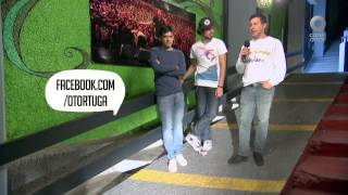 Central 11 TV - O Tortuga