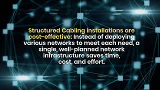 Why is it Important for Businesses to Have Structured Cabling Dubai