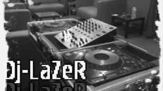 DJ LAZER فاكر لمه فضل شاكر -فضل شاكر 2009
