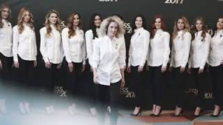 Miss Slovensko 2017 Official Presentation
