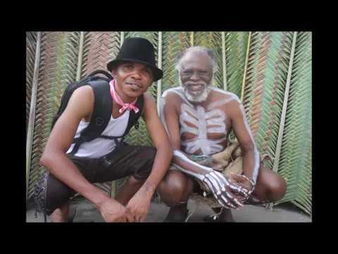 ODAHI - THE AFRICAN LEGEND