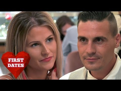 Can Single Dad Ben Move On From First Love? | First Dates