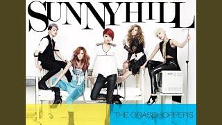 Sunny Hill - Bad Boy (나쁜 남자)