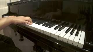 mqdefault - 【ピアノ・ソロ】Last Scene「トレース〜科捜研の男〜」より/Ken Arai