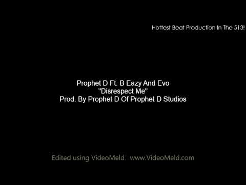 Prophet D Studios Production Trailer