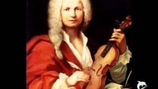 Vivaldi : Concerto ripieno in si minore RV 168