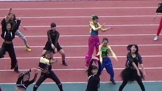 2017西日本B-1グランプリin明石 ダンシングチームKIRARA 2
